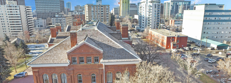 Downtown Edmonton Condo for sale