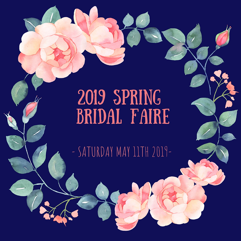 Spring Bridal Faire