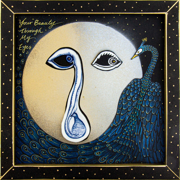 Your Beauty Through Luna Moon's Eyes