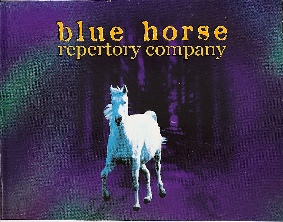 Blue Horse Repertory-Acting Classes