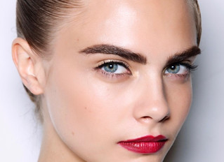 Brow and Lash Tinting are BACK!