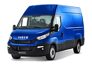 iveco Daily original seat covers