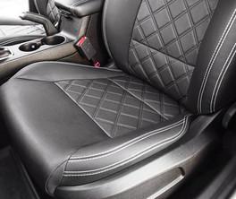 Original seat covers
