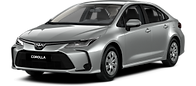 Toyota Corolla original seat covers