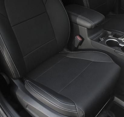 Kia Sportage 4 original seat covers