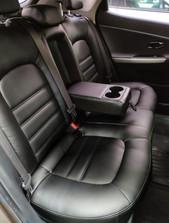 Kia Ceed original seat covers