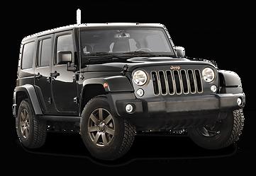 jeep Wrangler original seat covers
