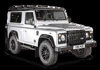 Land Rover Defender original seat covers