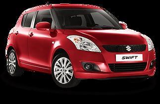 Suzuki Swift original seat covers