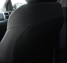 Kia Sportage original seat covers