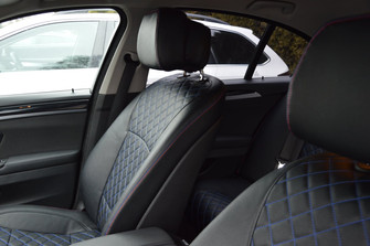 BMW F10 seat covers