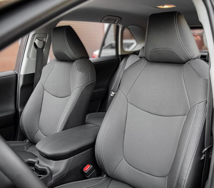 Toyota RAV-4 original seat covers_