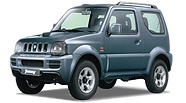Suzuki Jimny original seat covers