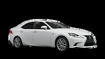 Lexus IS original seat covers
