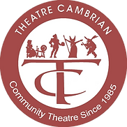 Theatre Cambrian logo