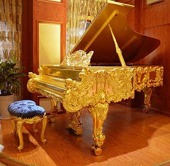 Piano Teacher Portsmouth
