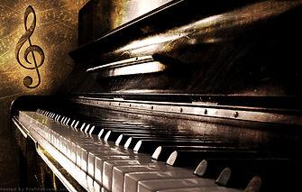 Piano Lessons Mark Kingsley