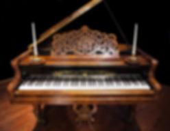 Piano Teacher Emsworth