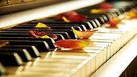 Autumn Leaves Piano