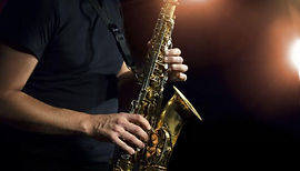 Saxophone Teacher Emsworth