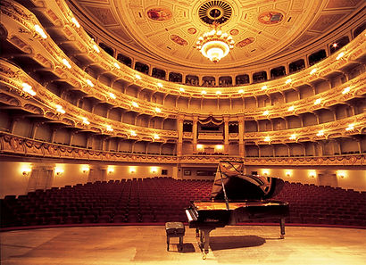 Piano Teacher Mark Kingsley