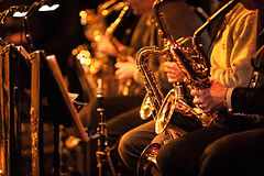 Saxophone Teacher Portsmouth