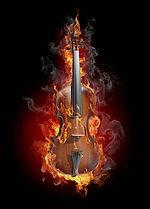 Уроки игры на классической скрипке в Тюмени