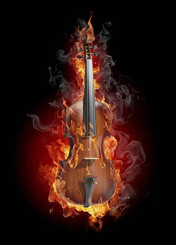 Обучение игре классической скрипке в Тюмени