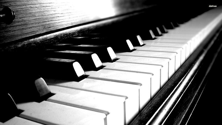 Уроки фортепиано в Тюмени
