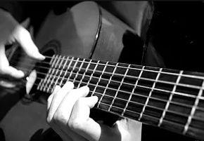 Уроки игры на классической гитаре в Тюмени