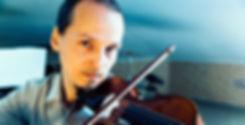 Обучение игре на ирландской (народной) скрипке в Тюмени