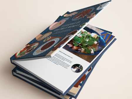 Are you ready for EMA's Cookbook: Flavours of Erasmus Mundus?