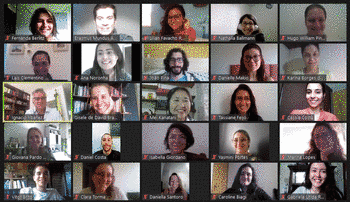 Erasmus Mundus (virtual) Pre-Departure Event – Brazil (2020): for Brazilians accepted to EMJMDs 2020