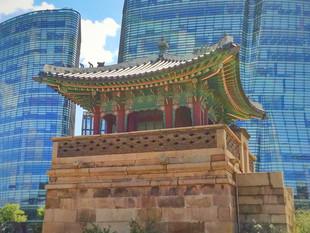 Traditional Sightseeing, Korea