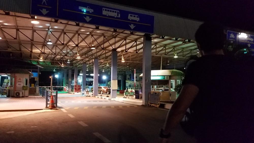 Hello Malaysia!