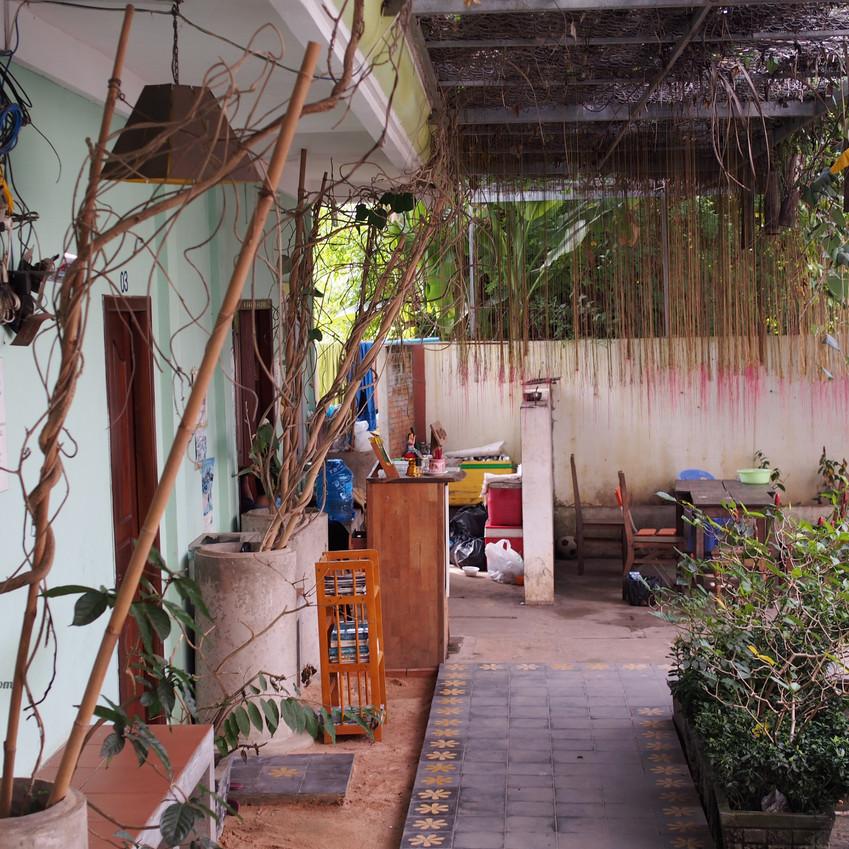 Kok Meng Lodge