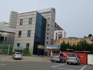 Jeju-do (west-side), Korea