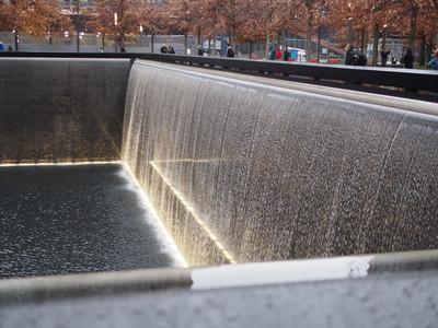 Memorial fountains