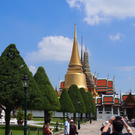 Explore Bangkok : Travel Photography