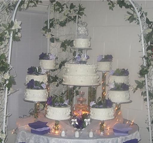 pictures of satellite wedding cakes slice of grace bakery boutique custom gourmet cakes and 18431