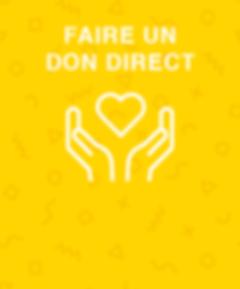 Faire un don direct