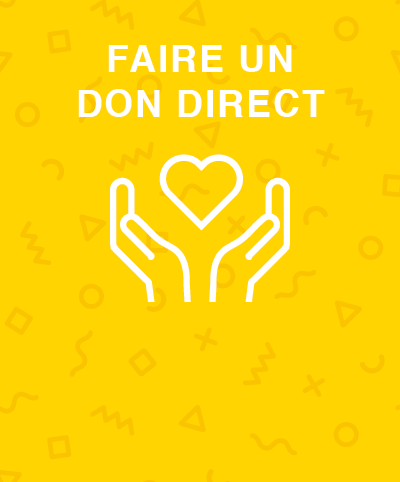 Faire un don direct