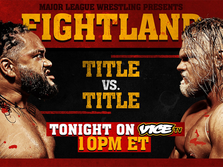 MLW Fightland (2021) Review