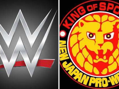 Could a WWE/NJPW Relationship Work?