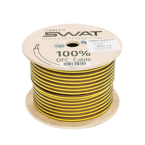 Акустический кабель SWAT ASC-14