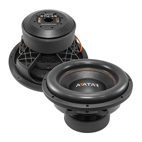 Avatar STU-15D1/D2