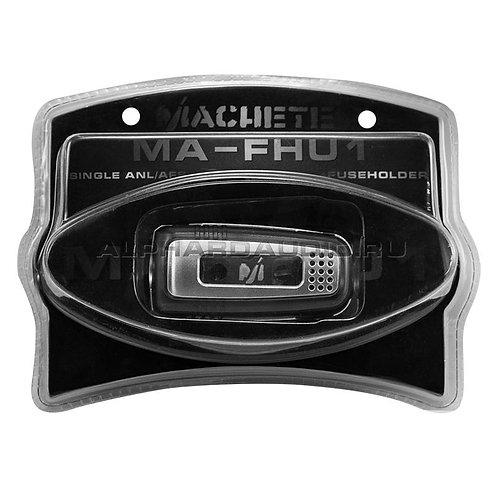 Колба Machete MA-FHU1 для предохранителя типа ANL и mini ANL
