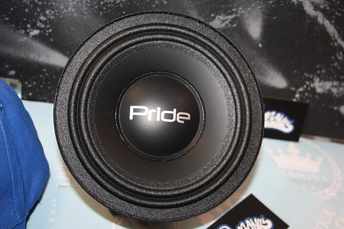 Pride M6.5 MidBass