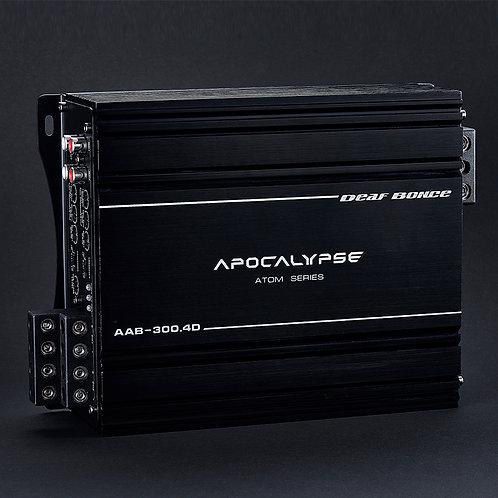 APOCALYPSE AAB-300.4D ATOM