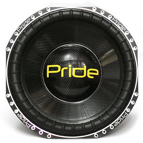 Pride ST18